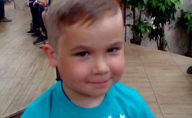 Thumbnail for - Данилов Миша, 8 лет. Сбор на диагностическое исследование (МРТ) Благодарим! Сумма собрана. Сбор закрыт!